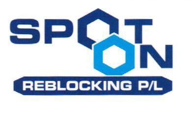 SpotOn Reblocking