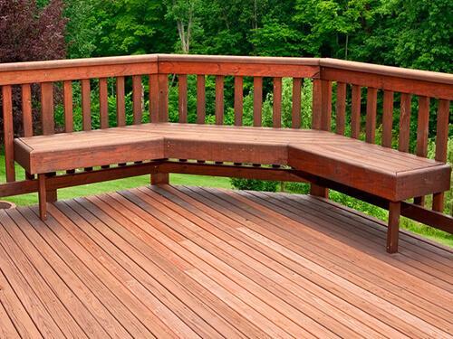 timber decking in melbourne victoria spot on reblocking. Black Bedroom Furniture Sets. Home Design Ideas